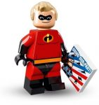 COLDIS-13 LEGO® Minifigurák Disney Mr. Irdatlan