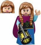 COLDIS2-10 LEGO® Minifigurák Disney™ Anna