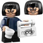COLDIS2-17 LEGO® Minifigurák Disney™ Edna