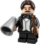 COLHP-13 LEGO® Minifigurák Harry Potter™ és a legendás lények Flitwick professzor