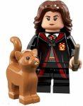 COLHP-2 LEGO® Minifigurák Harry Potter™ és a legendás lények Iskolai taláros Hermione Granger™