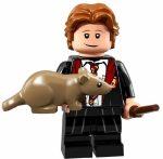 COLHP-3 LEGO® Minifigurák Harry Potter™ és a legendás lények Iskolai taláros Ron Weasley™