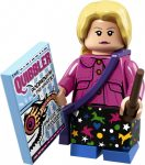 COLHP-5 LEGO® Minifigurák Harry Potter™ és a legendás lények Luna Lovegood™