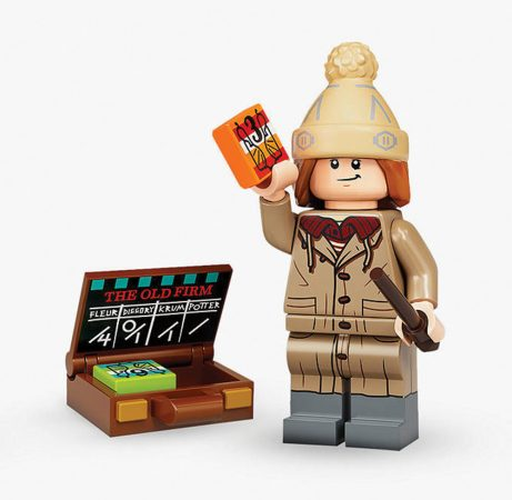 COLHP2-10 LEGO® Minifigurák HarryPotter™2. sorozat Fred Weasley™