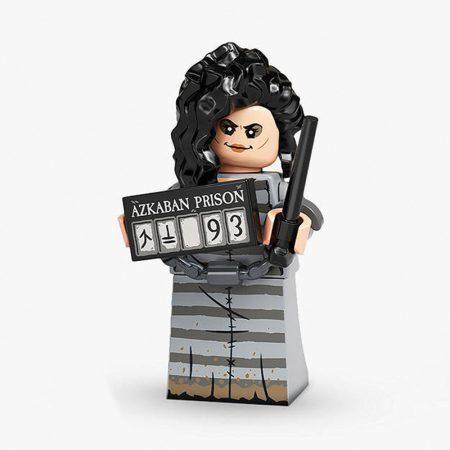 COLHP2-12 LEGO® Minifigurák HarryPotter™2. sorozat Bellatrix Lestrange