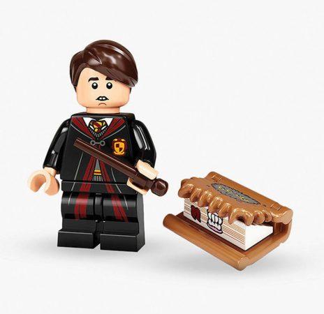 COLHP2-16 LEGO® Minifigurák HarryPotter™2. sorozat Neville Longbottom™