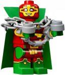 COLSH-1 LEGO® Minifigurák DC Super Heroes Mr. Mirákulum™