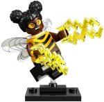 COLSH-14 LEGO® Minifigurák DC Szuperhősök sorozat Dongó™