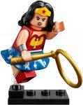 COLSH-2 LEGO® Minifigurák DC Super Heroes Wonder Woman™