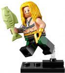 COLSH-3 LEGO® Minifigurák DC Szuperhősök sorozat Aqaman™