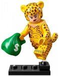 COLSH-6 LEGO® Minifigurák DC Szuperhősök sorozat Cheetah™