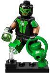 COLSH-8 LEGO® Minifigurák DC Szuperhősök sorozat Zöld lámpás™