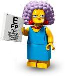 COLSIM2-11 LEGO® Minifigurák A Simpson család™ 2. sorozat Selma