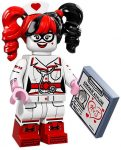 COLTLBM-13 LEGO® Minifigurák The LEGO® Batman Movie Harley Quinn™ nővér