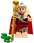 COLTLBM-19 LEGO® Minifigurák The LEGO® Batman Movie King Tut™