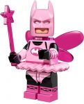 COLTLBM-3 LEGO® Minifigurák The LEGO® Batman Movie Fairy Batman™