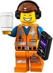 COLTLM2-1 LEGO® Minifigurák The LEGO® Movie 2™ Szupi-szuper Remix Emmet