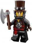 COLTLM2-13 LEGO® Minifigurák The LEGO® Movie 2™ Abe Apokalipszburg