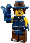 COLTLM2-14 LEGO® Minifigurák The LEGO® Movie 2™ Vest Friend Rex