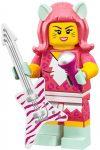 COLTLM2-15 LEGO® Minifigurák The LEGO® Movie 2™ Kitty Pop