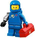 COLTLM2-3 LEGO® Minifigurák The LEGO® Movie 2™ Apokalipsz Benny