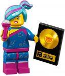 COLTLM2-9 LEGO® Minifigurák The LEGO® Movie 2™ Korábbi Lucy