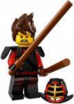 COLTLNM-1 LEGO® Minifigurák A LEGO® NINJAGO® film™ Kai Kendo