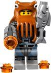 COLTLNM-12 LEGO® Minifigurák A LEGO® NINJAGO® film™ A cápahadsereg Polipja