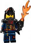 COLTLNM-14 LEGO® Minifigurák A LEGO® NINJAGO® film™ A cápahadsereg Nagy Fehér cápája