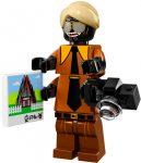 COLTLNM-15 LEGO® Minifigurák A LEGO® NINJAGO® film™ Korábbi-Garmadon