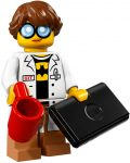 COLTLNM-18 LEGO® Minifigurák A LEGO® NINJAGO® film™ GPL robot