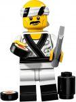 COLTLNM-19 LEGO® Minifigurák A LEGO® NINJAGO® film™ Sushi séf
