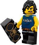 COLTLNM-8 LEGO® Minifigurák A LEGO® NINJAGO® film™ Cole