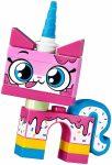 COLUNI1-7 LEGO® Minifigurák Csoda Kitty™! 1. sorozat Desszert Unikitty