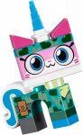 COLUNI1-8 LEGO® Minifigurák Csoda Kitty™! 1. sorozat Álcázott Unikitty