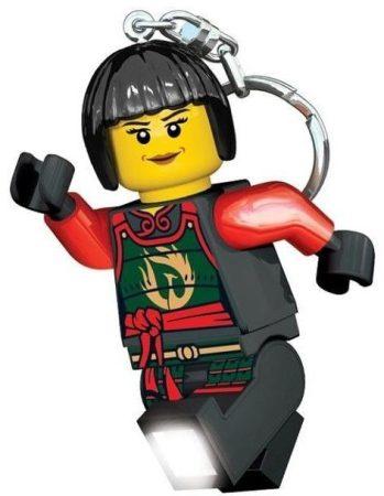 LGL-KE78 LEGO® NINJAGO™ Nya világító kulcstartó