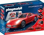Playmobil City Action 3911 Porsche 911 Carrera S
