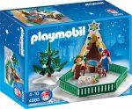 Playmobil Christmas 4885 Betlehemes játék