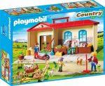 Playmobil Country 4897 Hordozható farm