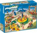 Playmobil City Life 5024 Nagy játszótér