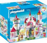 Playmobil Princess 5142 Hecegkisasszony kastélya