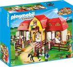 Playmobil Country 5221 Nagy lovarda