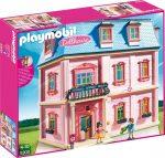 Playmobil Dollhouse 5303 Romantikus babaház