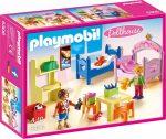 Playmobil Dollhouse 5306 Babaház - Gyerekszoba