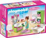 Playmobil Dollhouse 5307 Babaház - Romantikus fürdő