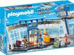 Playmobil City Action 5338 Nemzetközi repülőtér