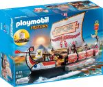 Playmobil History 5390 Római gálya