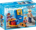 Playmobil City Action 5399 Automata utasfeévétel