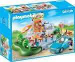 Playmobil City Life 5644 Fagyizás kabrióval
