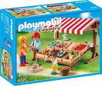 Playmobil Country 6121 Zöldséges stand